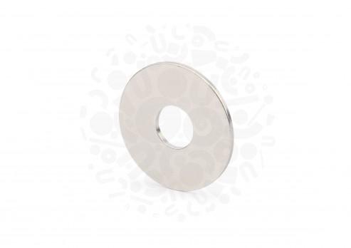Неодимовый магнит кольцо 19х6х1 мм в Самаре