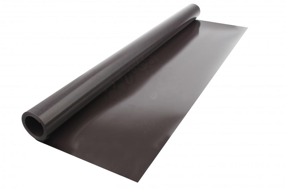 Магнитный винил без клеевого слоя, лист 0.62х1 м, толщина 0.9 мм в Курске
