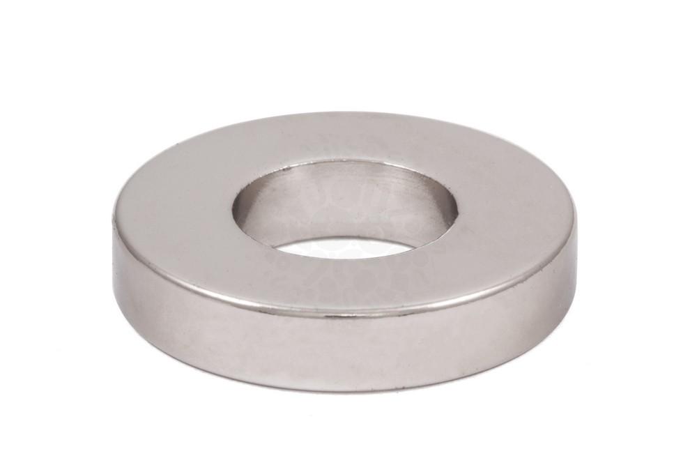 Неодимовый магнит кольцо 25х12х5 мм в Петрозаводске