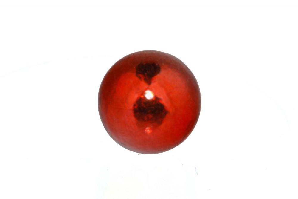 Неодимовый магнит шар 5 мм, красный в Новосибирске