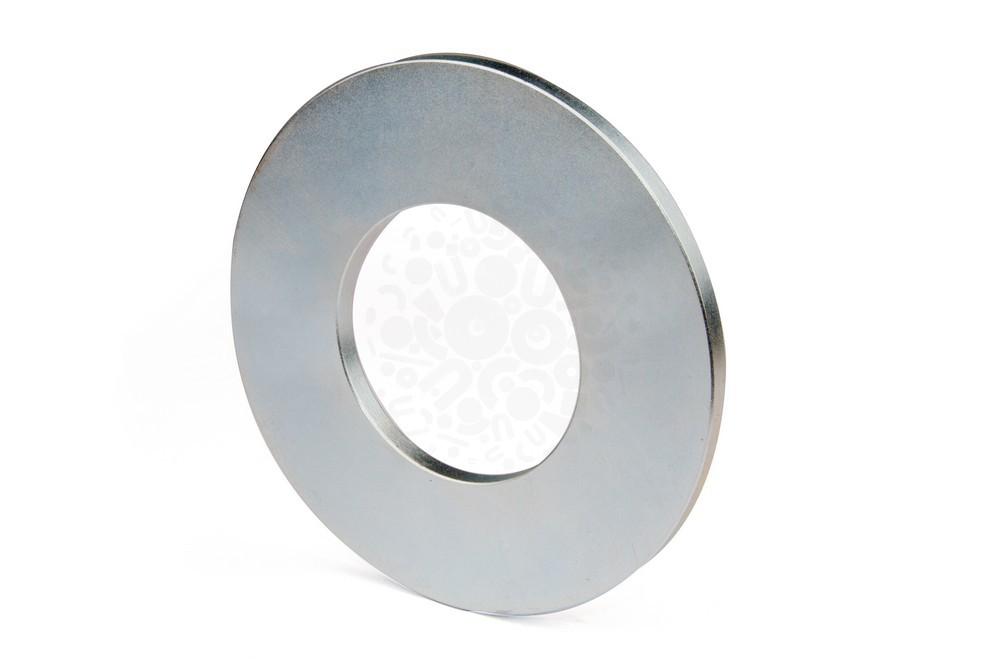 Неодимовый магнит кольцо 100х50х5 мм в Ижевске