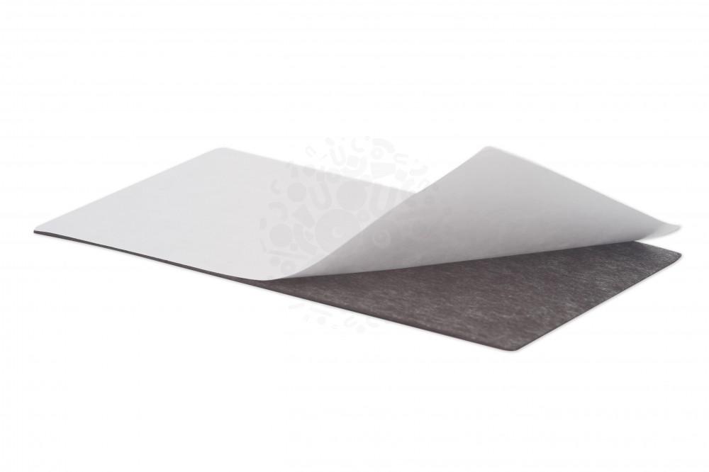 Магнитные наклейки 5х9 см, 50 шт