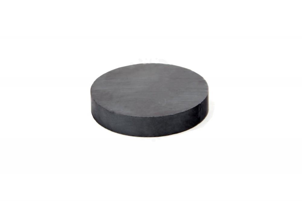 Ферритовый магнит диск 40х7,5 мм в Москве