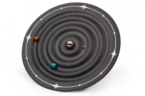 Магнитные часы «Галактика» в Волгограде
