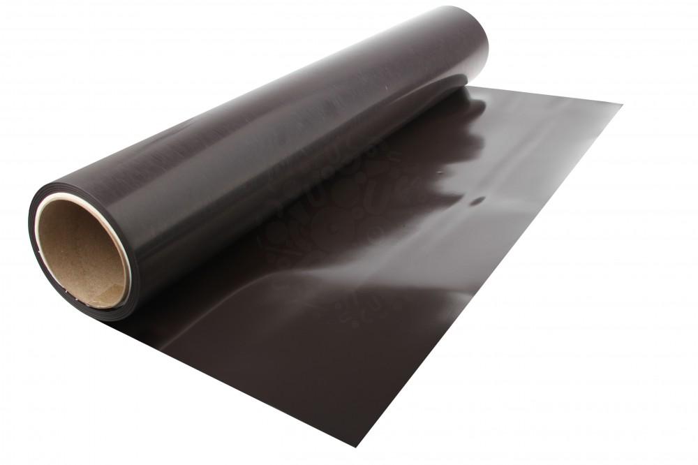 Магнитный винил без клеевого слоя, лист 0.62х5 м, толщина 0.4 мм в Красноярске