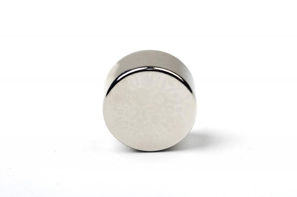 Неодимовый магнит диск 20х10 мм в Ижевске