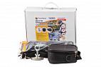 Мечта кладоискателя: поисковый магнит Forceberg F200 + веревка + сумка
