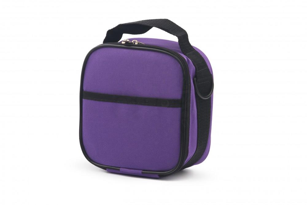 Сумка для поискового магнита, фиолетовая в Саратове
