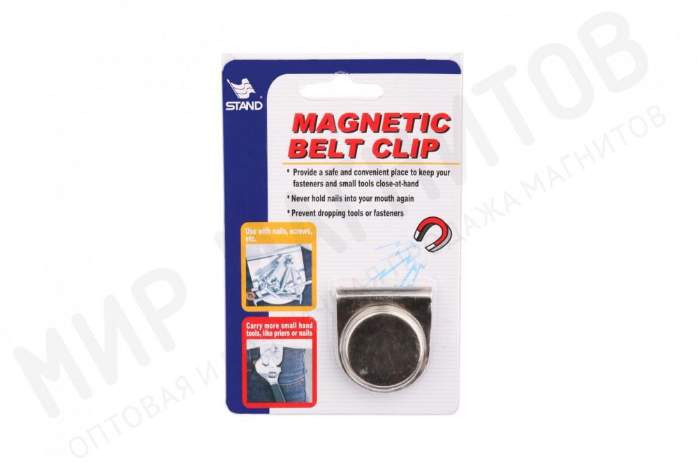 Магнитный держатель для инструментов на пояс 40 мм в Саратове