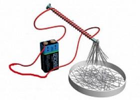 Как сделать электромагнит