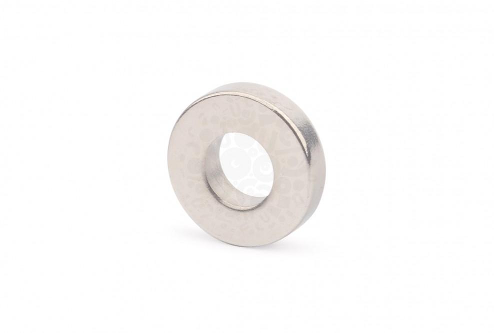 Неодимовый магнит кольцо 15х7х3.5 мм в Калуге