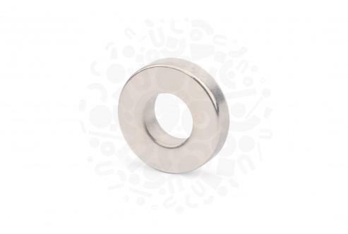 Неодимовый магнит кольцо 15x7x3.5 мм в Самаре