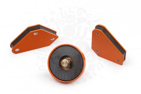 Набор магнитных держателей для сварки Forceberg в Самаре