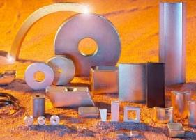 Какие магниты называются постоянными