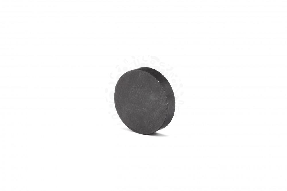 Ферритовый магнит диск 14х3 мм в Белгороде