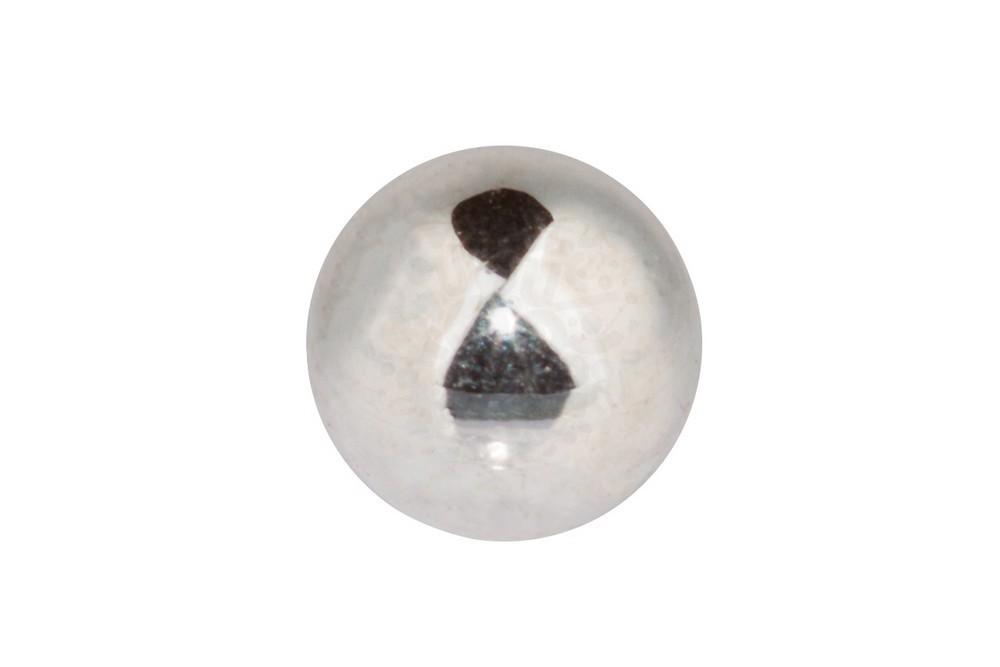 Неодимовый магнит шар 5 мм, жемчужный в Иваново