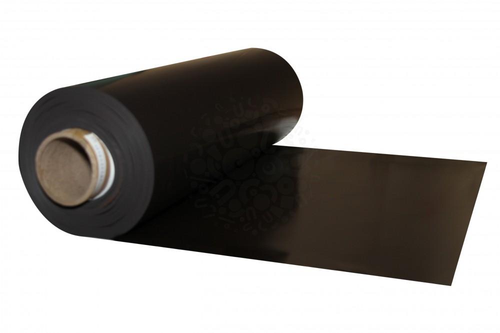 Магнитный винил без клеевого слоя, рулон 0.62х30 м, толщина 0.7 мм в Воронеже