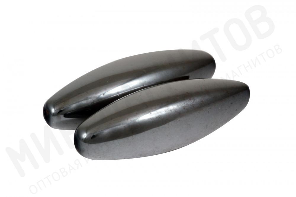 Поющие магниты цикады Forceberg (овал), 30х10 мм в Тольятти