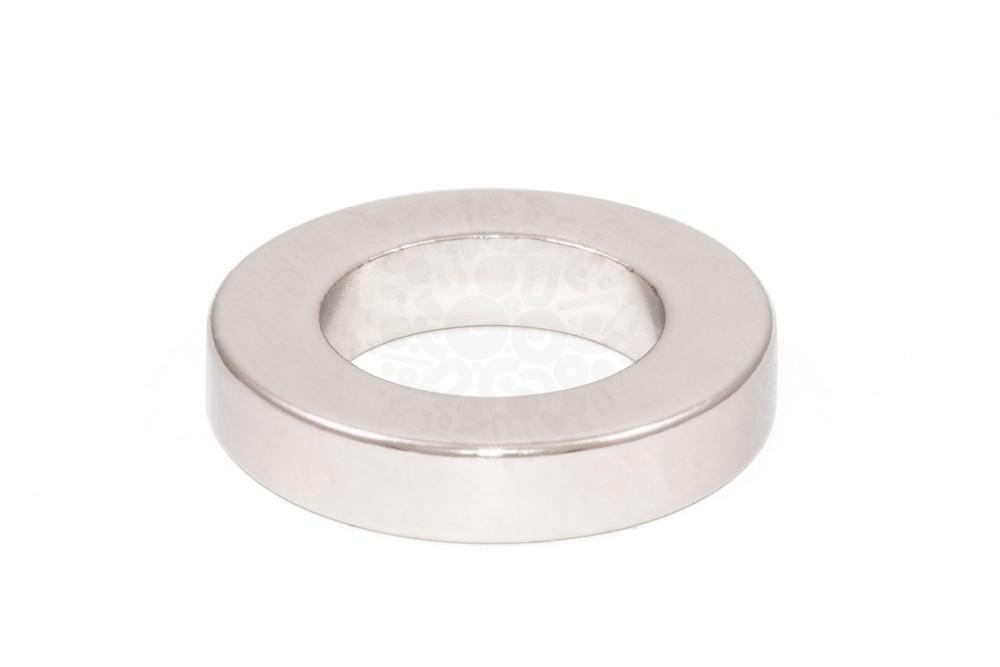 Неодимовый магнит кольцо 25х15х5 мм в Владивостоке