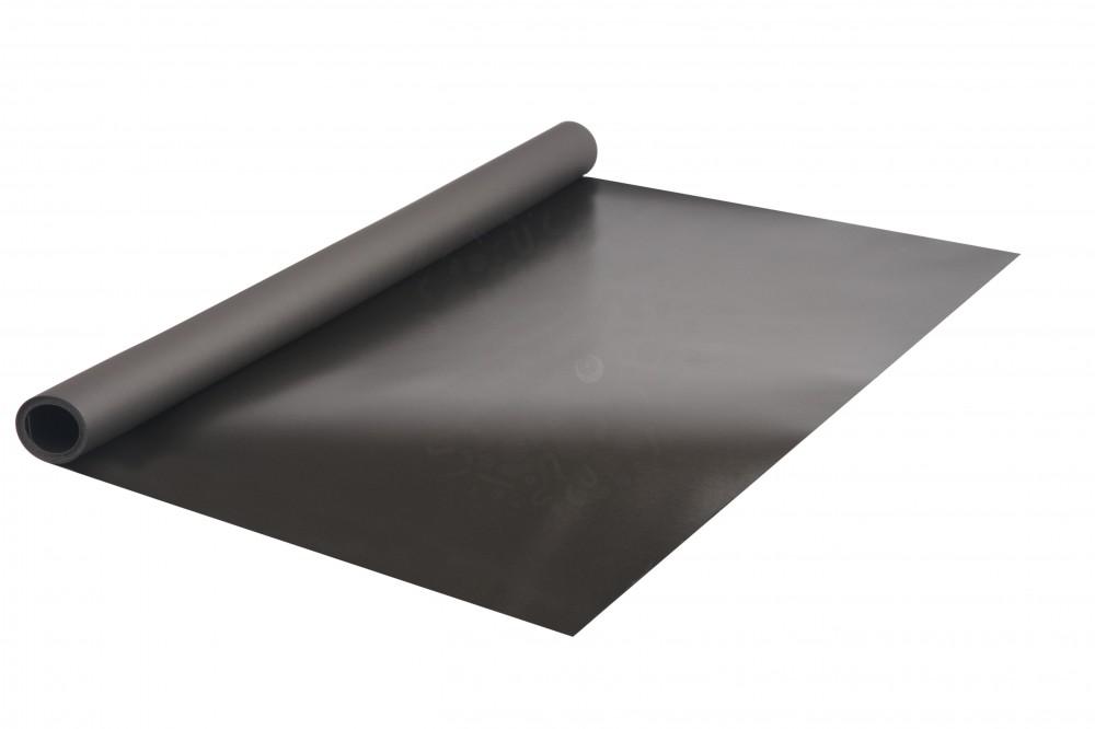 Мягкое железо без клеевого слоя, лист 0.62х1 м, толщина 0.4 мм в Санкт-Петербурге