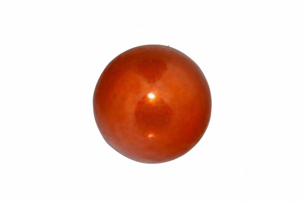 Неодимовый магнит шар 5 мм, оранжевый в Саратове