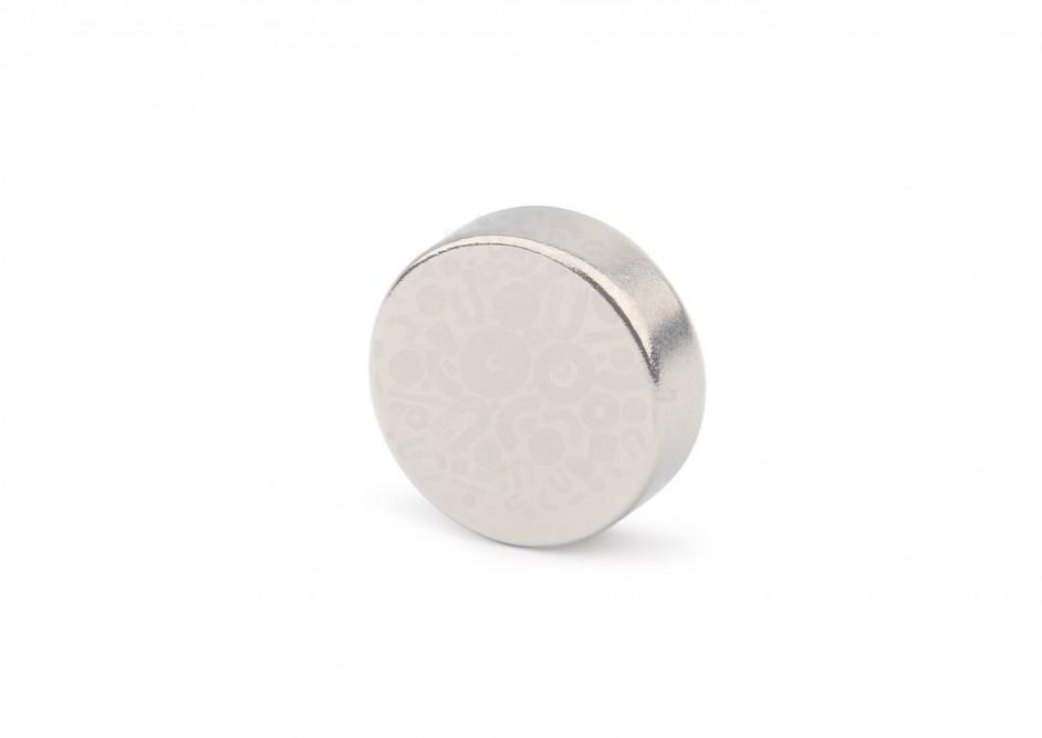 Неодимовый магнит диск 15х5 мм в Барнауле