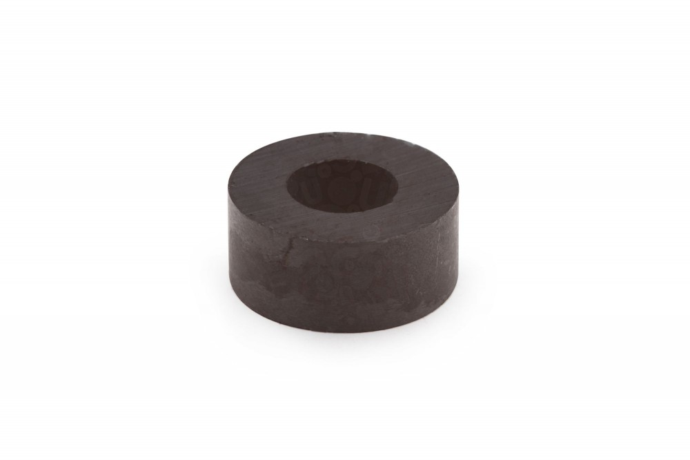 Ферритовый магнит кольцо 25х11,5х11 мм в Барнауле