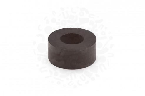 Ферритовый магнит кольцо 25х11,5х11 мм в Уфе