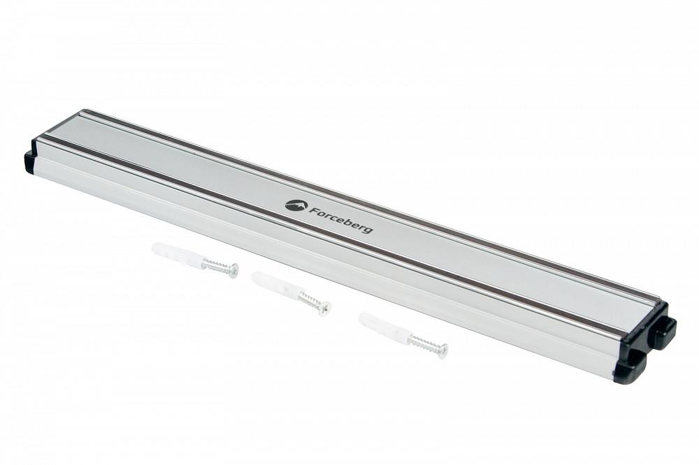 Магнитный держатель для ножей Forceberg 315 мм, алюминий в Тюмени