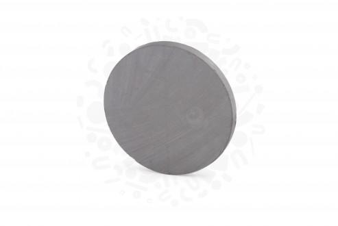 Ферритовый магнит 30х3 мм (диск) в Уфе