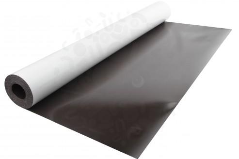 Магнитный винил с клеевым слоем 0,62 x 5 м, толщина 0,4 мм в Самаре