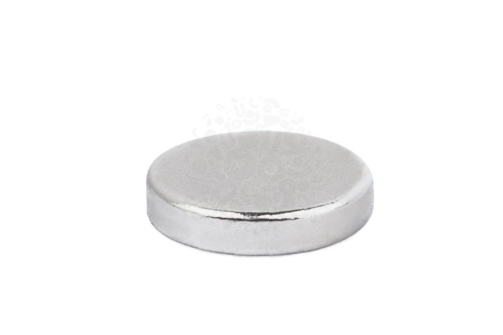 Неодимовый магнит диск 5х1 мм в Чебоксарах