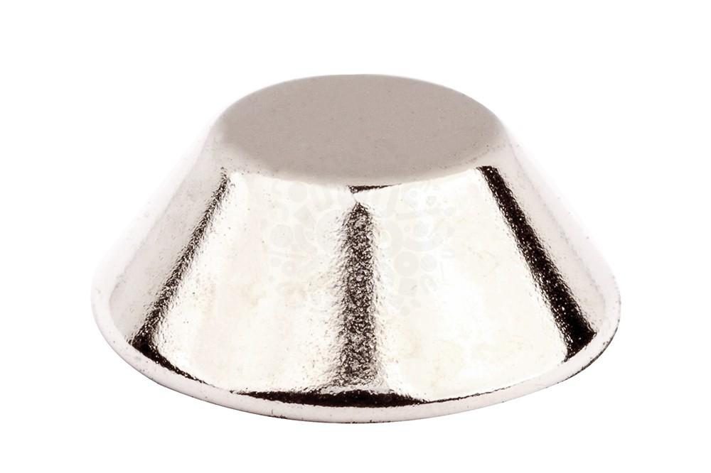 Неодимовый магнит конус 15/8х6 мм в Липецке