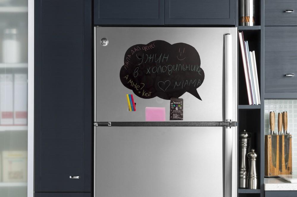 магнитные постеры на холодильник полностью уверена