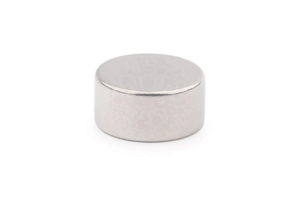 Неодимовый магнит диск 6х3 мм в Барнауле