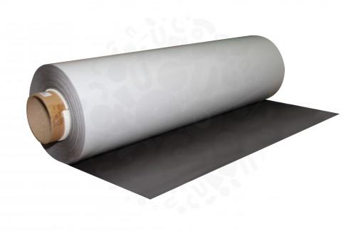 Магнитный винил с клеевым слоем 0,62 x 30 м, толщина 0,4 мм в Воронеже