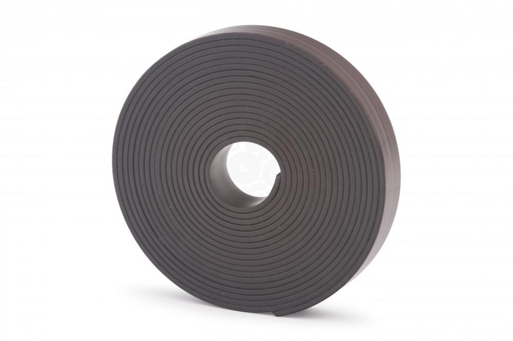 Магнитная лента 12.7 мм, рулон 3м с клеевым слоем США в Чебоксарах