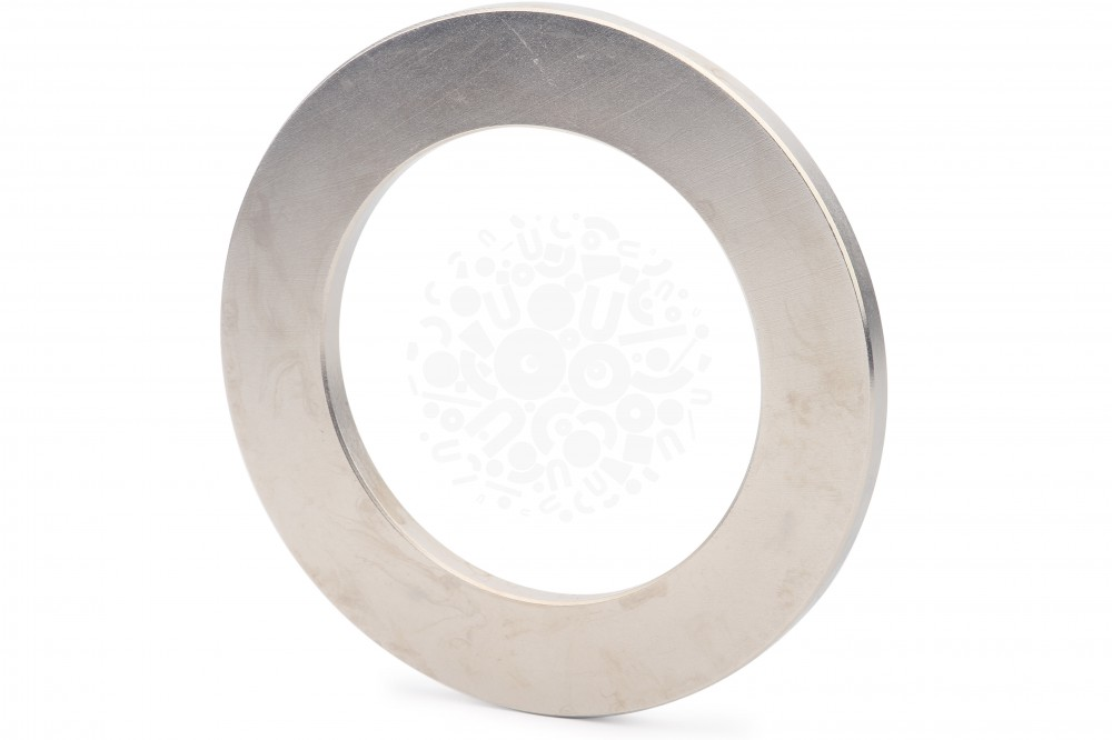 Неодимовый магнит кольцо 90х60х5 мм в Барнауле