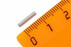 Неодимовый магнит пруток 2х10 мм