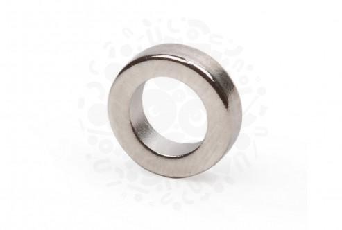 Неодимовый магнит кольцо 10,5x6,5x3 мм в Санкт-Петербурге
