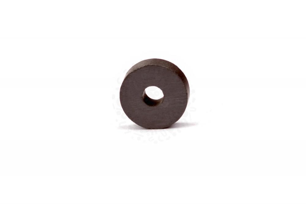 Ферритовый магнит кольцо 10х3х3 мм в Петропавловске-Камчатском