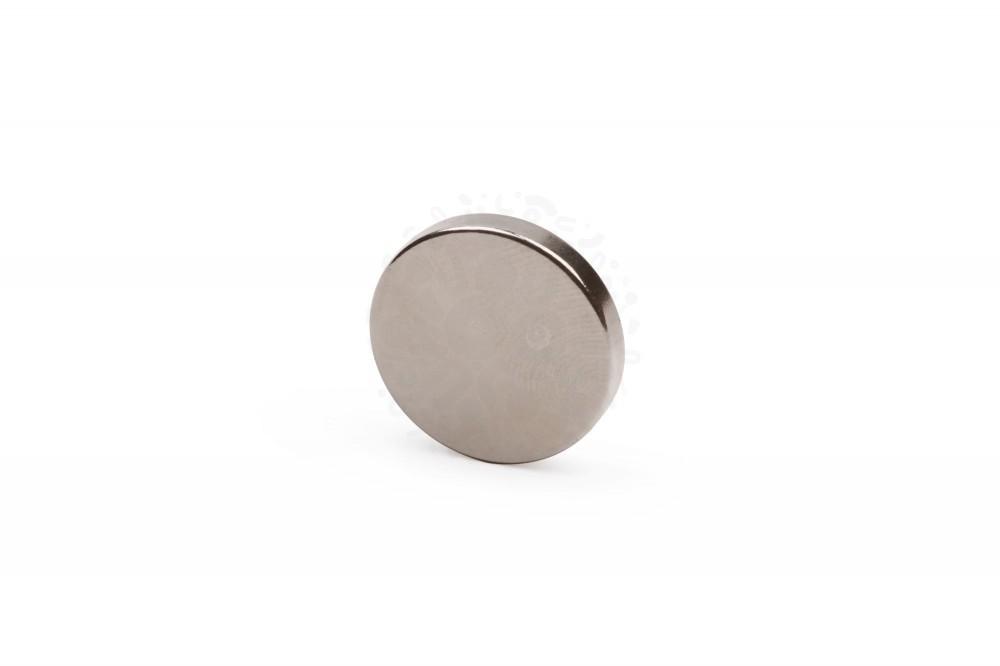 Неодимовый магнит диск 18х3 мм в Воронеже