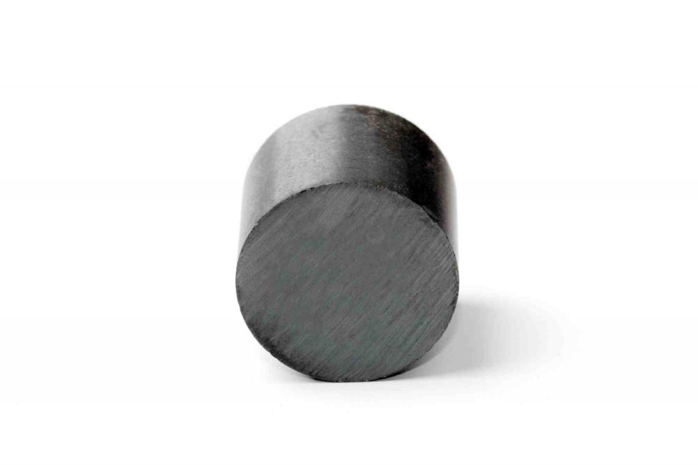 Ферритовый магнит диск 20х17 мм в Саратове