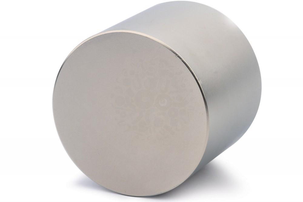 Неодимовый магнит диск 70х60 мм в Ярославле
