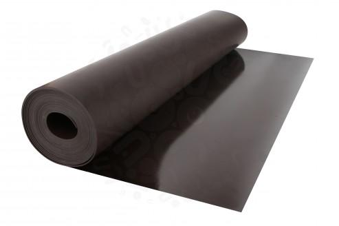Магнитный винил без клеевого слоя 0,62 x 5 м, толщина 1,5 мм в Самаре