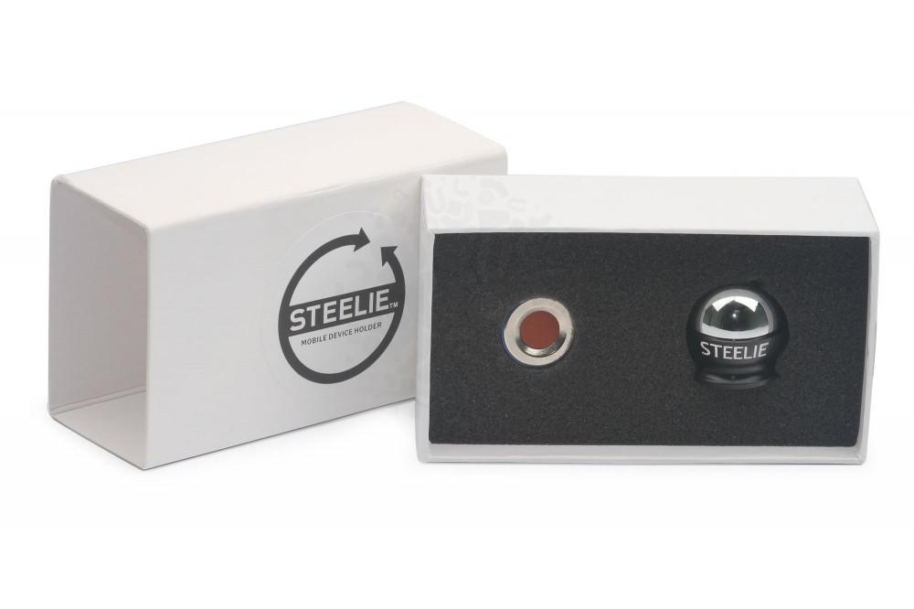 Магнитный держатель Steelie Car Kit для телефона в Москве