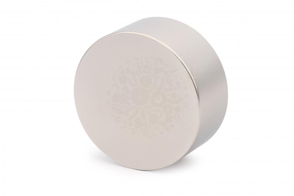 Неодимовый магнит диск 55х25 мм в Ижевске