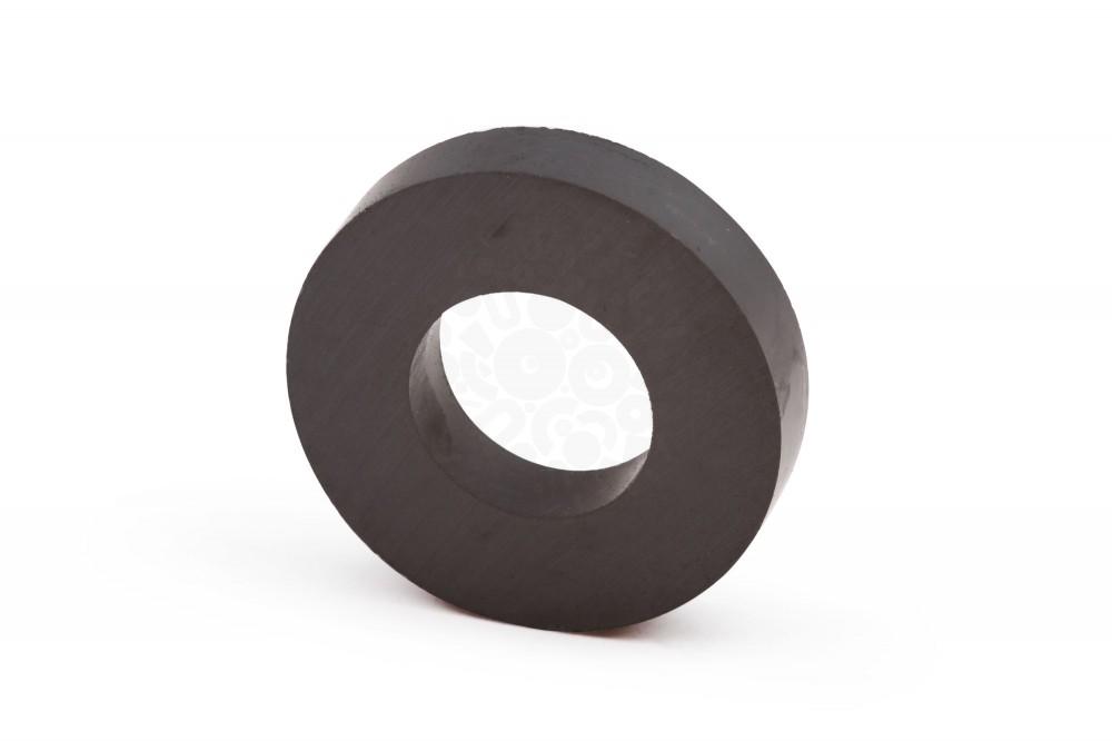 Ферритовый магнит кольцо 45х22х9 мм в Липецке