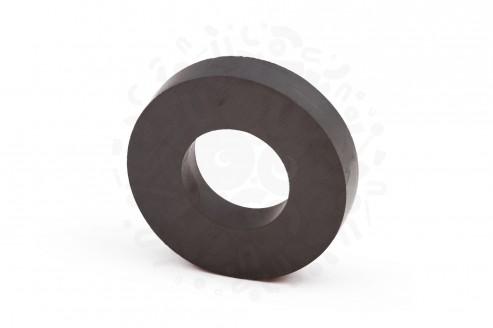 Ферритовый магнит кольцо 45х22х9 мм в Ростове-на-Дону