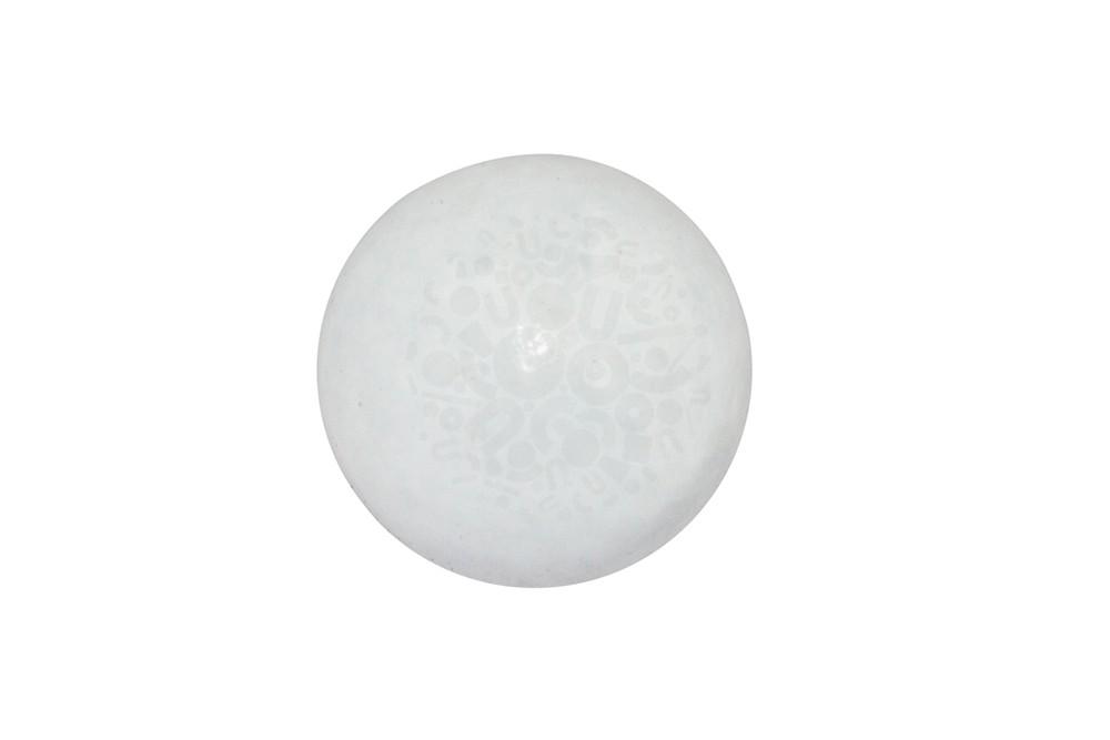 Неодимовый магнит шар 5 мм, белый в Белгороде
